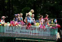 Horribles Parade