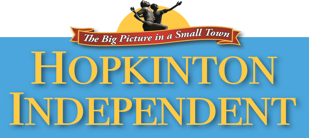 Hopkinton Independent news and events
