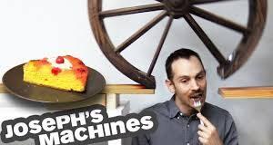 Joseph's Machines image