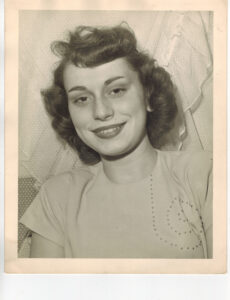 Beverly Moberg