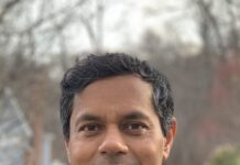 Sundar Sivaraman