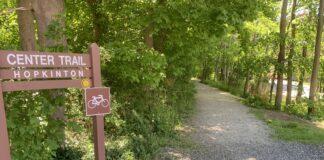 Center Trail