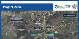 MassDOT interchange project 7-9-20