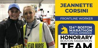 Jeannette Corsini
