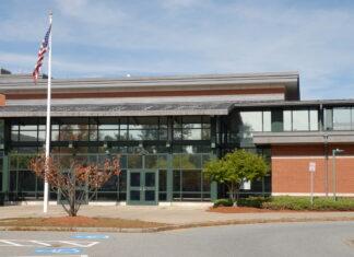 Hopkinton High School