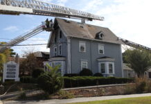 17 Main Street fire