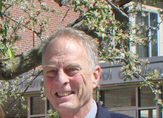 Richard Odell