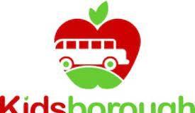Kidsborough logo
