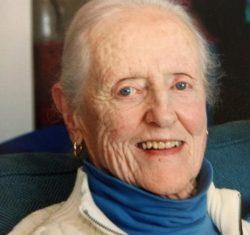 Martha Hesse