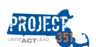 Project 351 logo