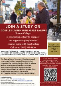 BC study ad