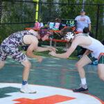 HHS wrestling