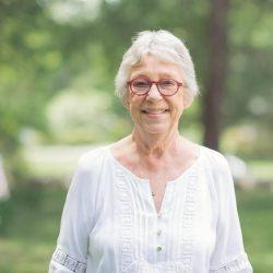 Mary Bertschmann