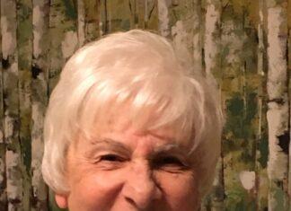 Rosemarie Phipps