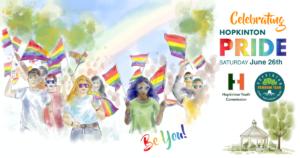 Pride Parade poster