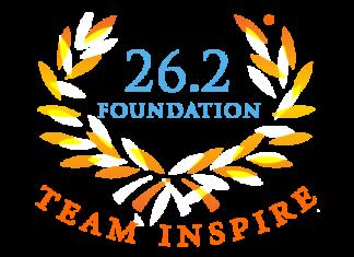 26.2 Foundation Team Inspire logo