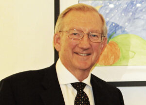 George Jongeling