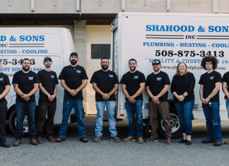 Shahood & Sons employees
