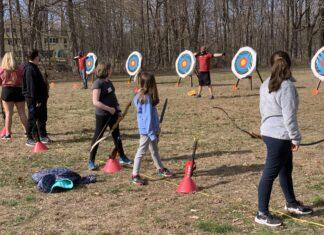 Rec programs-archery