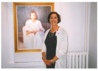 Dora Garabedian