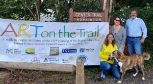 Art on the Trail