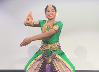 Harini Jeyaraman