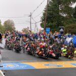 Marathon handcycles