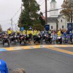 Marathon men's wheelchair