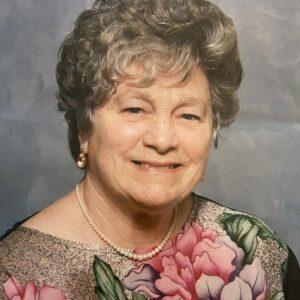 Barbara Nickerson