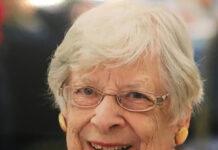 Ruth Geveke