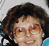 Vera Geissinger